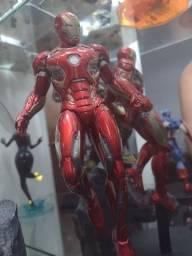 Iron Man Mark 45 iron studios