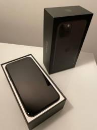 iPhone 11 pro 512gb cinza espacial