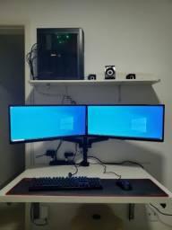 PC GAMER + COMPLETO(TROCO e VENDO)