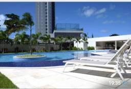 Título do anúncio: Apartamento para aluguel com 57 m2 -  2 quartos, em Santo Amaro - Recife - Pernambuco