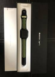 Título do anúncio: Apple Watch Nike séries 2 de 42mm