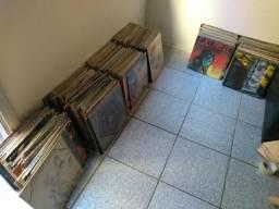 Disco de Vinil, LPs, LP, Lote Discos Rock e Metal - Variados!!