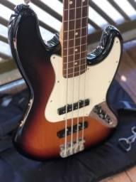 Fender Jazz Bass American Special 2011 c/tags e bag Original