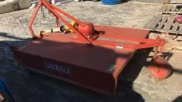 Máquina Agritech Lavrale Roçadeira 4100