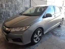 Honda City EXL - 2015