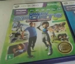 Kinect Sports segunda temporada