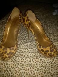 Sapato da marca burana