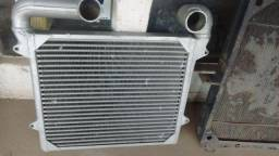Intercooller refrigeração VW ônibus 14210