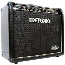 Cubo Amplificador Nitrous 100w Gs100 Meteoro