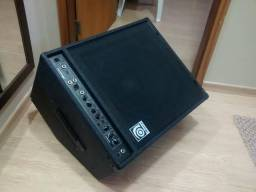 Amplificador Para Contrabaixo Com 150w - Ampeg-ba115 V2 Otimo estado