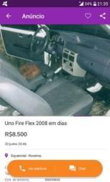 Fiat 2008 basico - 2008