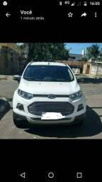Ford Ecosport Freestyle - 2014