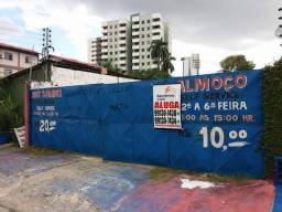 São Francisco - Rua Nicolau da Silva, S/N - (Terreno)