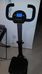 Plataforma vibratória para exercícios físicos