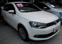 Volkswagen voyage 2014 1.6 mi 8v flex 4p manual - 2014