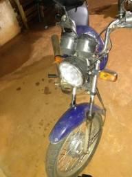 Moto titan 125 - 2002