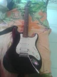 Vendo guitarra Eagle stratorcaster 02
