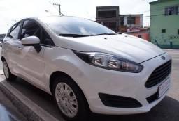 Ford New Fiesta Hatch 1.5 Flex - Completo Câmbio Mecânico 2016 - 2018