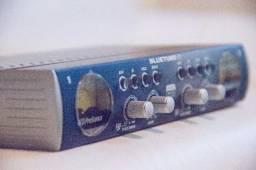 Pré amp