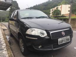 Fiat Siena ELX 1.0 - 2009