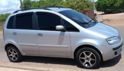 Fiat Idea 1.4 fire Flex ano 2008/2009 completo - 2008