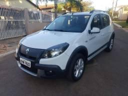 Sandero Renault 1.6 - 2014