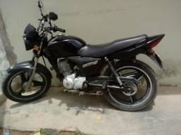 Vendo um cg 150 2006 2007 - 2006