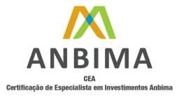 Exercícios Simulados Cea - Anbima (570 Questões)