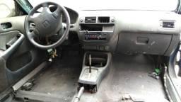 Peças Honda Civic 99