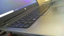 Notebook probook hp full HD 15.6 i5