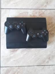 Playstation 3 seminovo