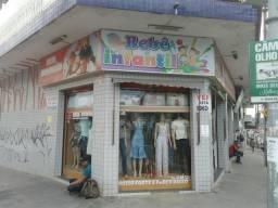 Loja de Roupas, excelente localização