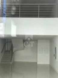 Sala comercial de 130m² no centro de bc