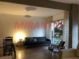 Apartamento à venda com 2 dormitórios em Perdizes, São paulo cod:305224