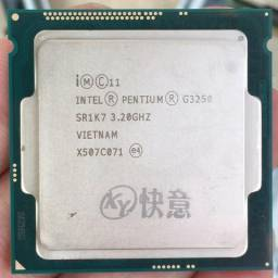 Processador Pentiun G3250 3.20ghz ,socket 1150