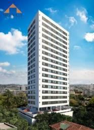 Apartamento à venda, 36 m² por R$ 199.000 - Casa Caiada - Olinda/PE
