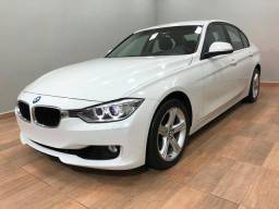BMW 320i SPORT ACTIVE FLEX 14/14 2.0 TURBO. LÉO CARETA VEÍCULOS - 2014