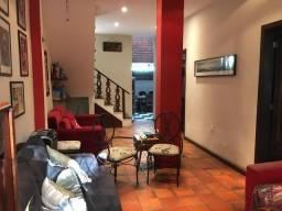 Casa à venda com 4 dormitórios em Laranjeiras, Rio de janeiro cod:8990