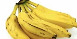 Banana Branca e Banana Caturra