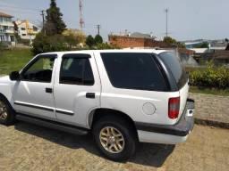 Blazer 4cc flex troco por Caminhão 3/4 acima de 2005 ou empilhadeiras pago a diferença - 2010
