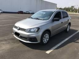 VW - Volkswagen Gol Trendline 1.6 MSI T.Flex 8V 17/18 - 2018