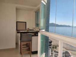 Apartamento com vista panorâmica para mar