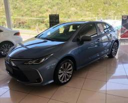 Toyota Corolla 2.0 VVT-IE Flex XEI Direct Shift - 2020