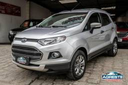 Ford Ecosport 2.0 Freestyle automático 2015 completo - 2015