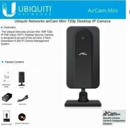 Air Cam Mini - Advanced h.264 IP