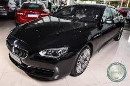 BMW 640i GRAN COUPÉ 3.0 24V AUT./2014 - 2014