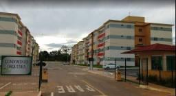 Apartamento com 2 dormitórios à venda, 51 m² por r$ 70.494 - zona rural - iranduba/am