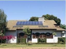 WM Solar Estalação de enérgia Solar