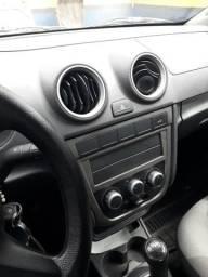 VW/Voyage 1.0 - 2009