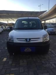 Partner Furgão- Seminovos Papitos Car - 2017